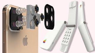 iPhone 11 Lens Explained + Apples Future Tech!