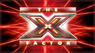 x factor but not really part 2