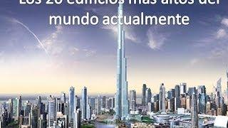los edificios ms altos del mundo ac