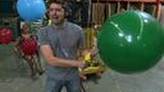 You WILL Flinch | MythBusters