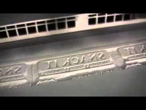 LH Rubber Stamp Engraving Trotec Speedy 300