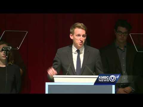 Jason Kander concedes defeat in Missouri U.S. Senate race