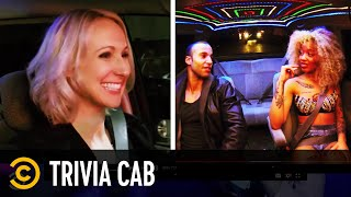 Strip Club Patrons Try to Win Their Money Back - Not Safe with Nikki Glaser