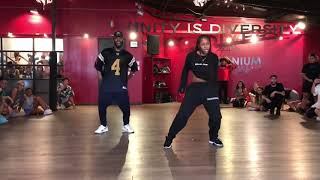 No guidance - Chris Brown (Tacir Roberson/Taiwan Willams/Adriana Dios)