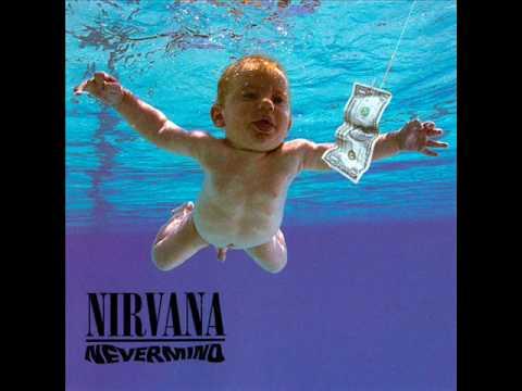 Nirvana - Stay Away Lyrics
