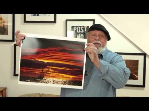 AdoramaPix Ep 110: Visual Impressions with Joe DiMaggio: Adorama Photography TV