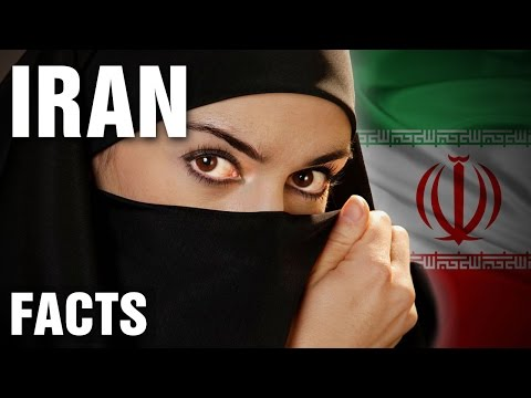 Surprising Facts About Iran