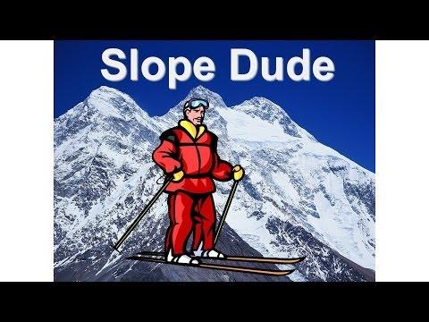 Slope Dude