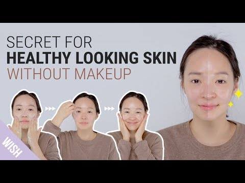 Change Dry & Dull Skin to Healthy Looking Skin | 5 Tips to Revive Tired Skin | Wish,Try,Love