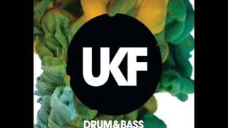 UKF Drum & Bass 2012 mixed by Dj Black W