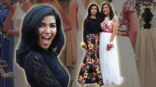 How Muslim Teens Hack Their Prom Dresses