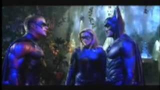 """Batman & Robin"" (1997) Theatrical Trailer"