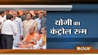 Yakeen Nahi Hota: The inside story of UP CM Yogi Aditynath