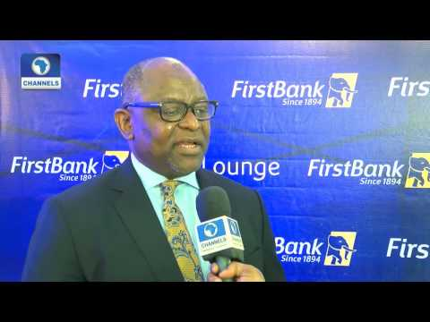 Metrofile: First Bank Of Nigeria Officially Launch
