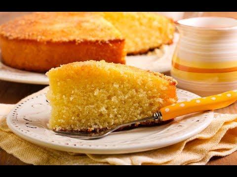 eggless sponge cake recipe | eggless vanilla cake recipe | how to make cake in pressure cooker