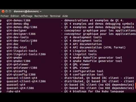 install pyqt4 ubuntu ok