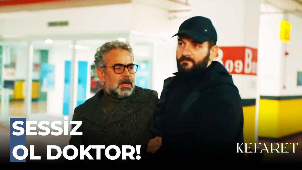 Ahmet Sırra Kadem Bastı! - Kefaret 7. Bölüm