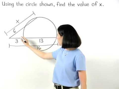 How to Do Geometry | MathHelp.com