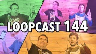 Loopcast 144: Nintendo, CES, Mario World, Senhas do Governo, Nokia 8, notícias e mais!