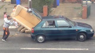 Stupidity At Its Best | FailArmy