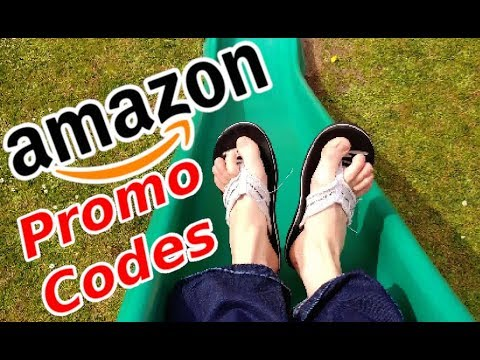 Amazon Influencer promo codes for my subscriers