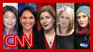 Download Female anchors sue news station for age and gender bias Video