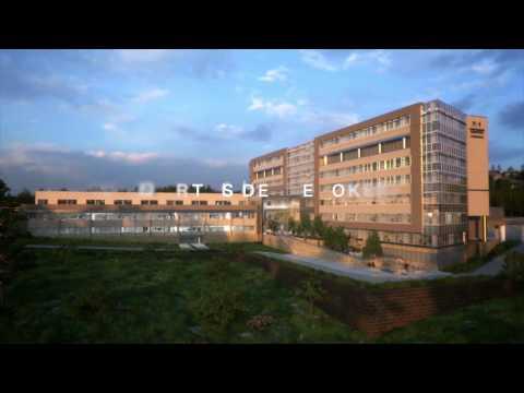 Northside Hospital Cherokee CEO Billy Hayes