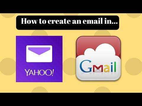 DROP SHIPPING 100 - Create EMAIL Account - GMAIL and YAHOO📧