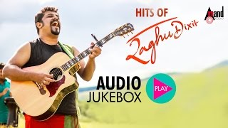 Hits of Raghu Dixit |