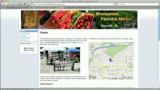 Walkthrough: Register Your Website with Bing Webmaster Tools