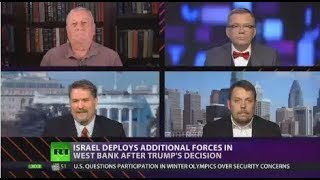 CrossTalk: Jerusalem