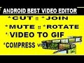 Best All In One Video Editor For Android Mobile Phone And Ta