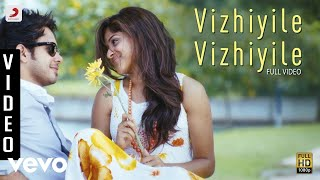 Ainthu Ainthu Ainthu - Vizhiyile Vizhiyile Full Video | Bharath, Chandini