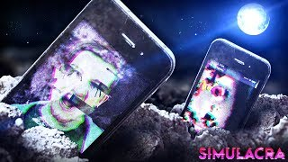 IF YOU FIND A LOST PHONE.. DO NOT UNLOCK IT. || Simulacra (Part 1)