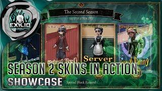 identity V all skins Videos - 9videos tv