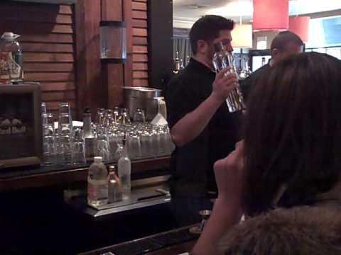 Bar Louie Le Fluer Cocktail by Blake