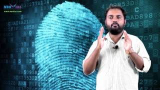 Biometrics | Prelims Current Affairs 2017 | Science & Technology