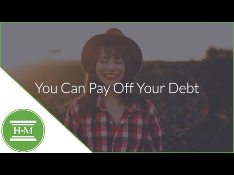 Yes, You Can Pay Off Your Debt