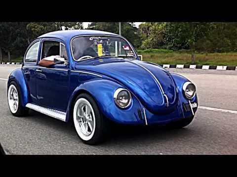 Volkswagen beetle 1969 for sale