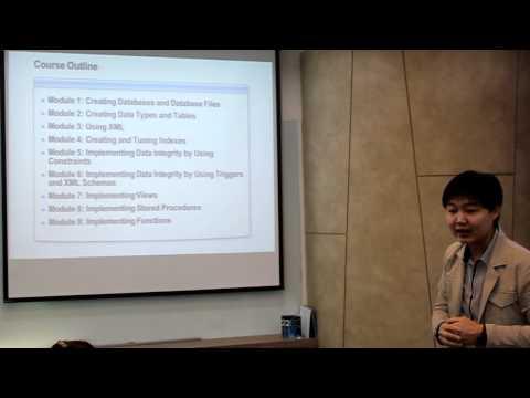 9Expert Microsoft SQL Server Development #2 (Constraint, Trigger)