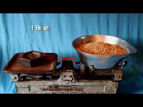 Weight and Mass 2 (Hindi)-भार और द्रव्यमान2