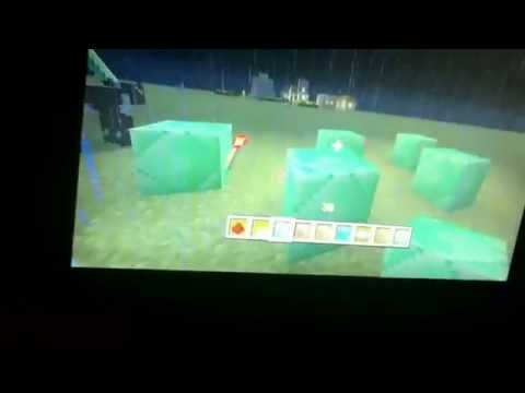 How to make a 5 clock circuit in minecraft Xbox 360