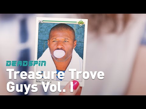 Remembering Some Guys: Treasure Trove Guys Vol. I