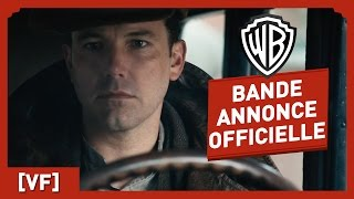 Live By Night - Bande Annonce Officielle 2 (VF) - Ben Affleck