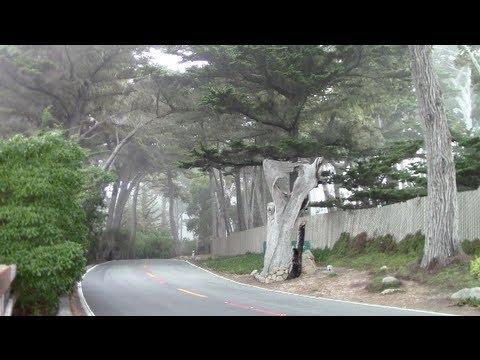 17 Mile Drive - Pebble Beach, CA