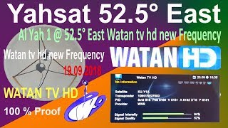 Watan Tv HD Story End 1 TV HD Start a new Sports channel on 52east