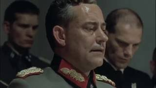 Hitler reacts to UK leaving the EU