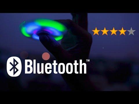 Bluetooth Fidget Spinner! Worth it?