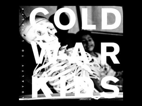 (HQ)Cold War Kids - Hospital Beds (With Lyrics)