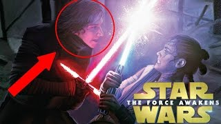 Rey's Father Solved why She was Left on Jakku and More - Star Wars: The Force Awakens